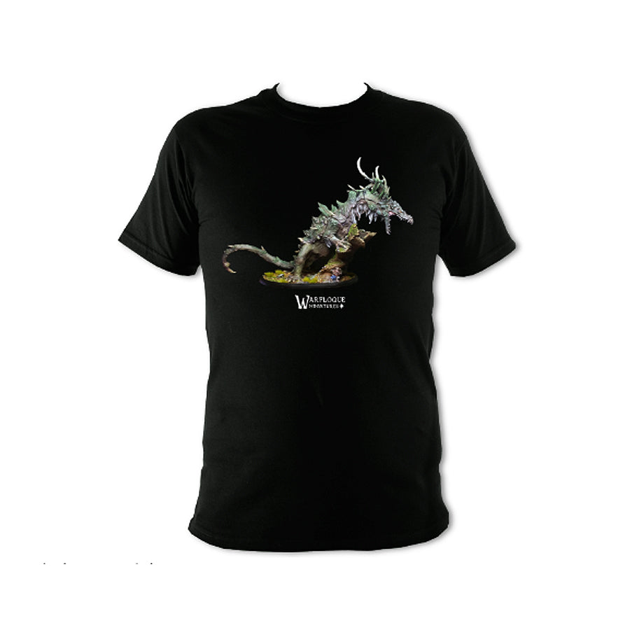 Forest Dragon Unisex T shirt