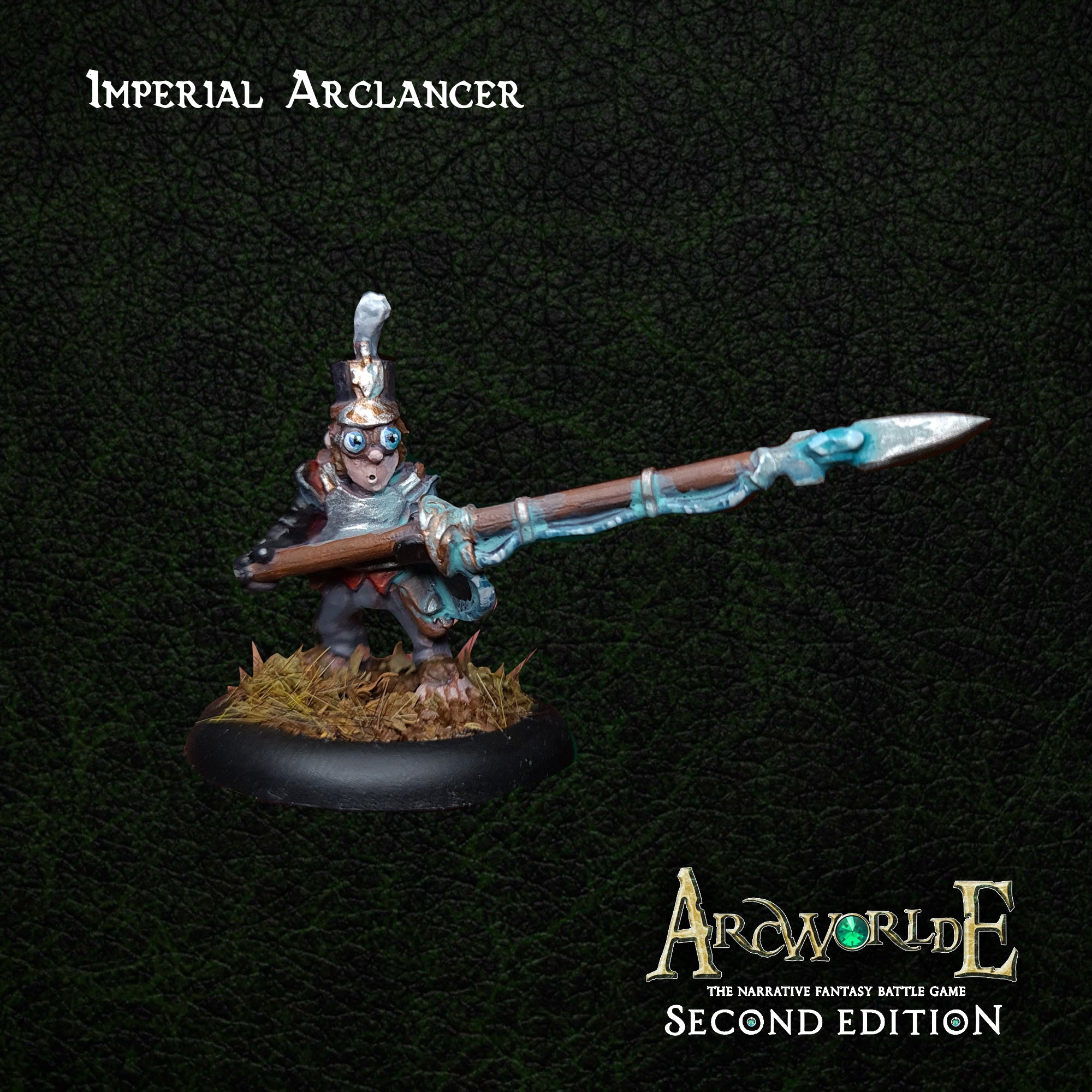 Imperial Arclancer