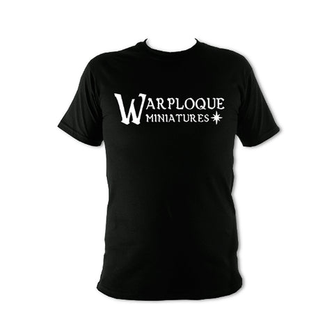 Warploque Miniatures Unisex T shirt