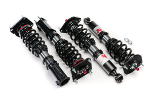 Annex Suspension Fastroad Pro Coilovers 1986-1991 Mazda RX7 for Daily Driving (Street Driving and Track Comfort)