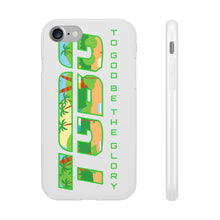Load image into Gallery viewer, TGBG Summer Vibes Flexi Case - Lime
