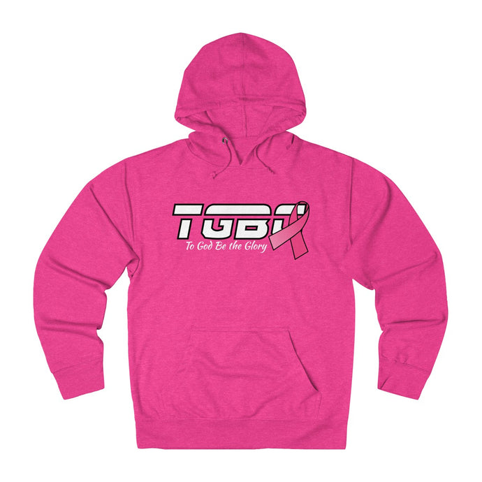 TGBG Breast Cancer Awareness Hoodie