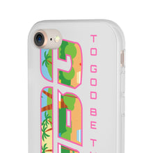 Load image into Gallery viewer, TGBG Summer Vibes Flexi Case - Pink