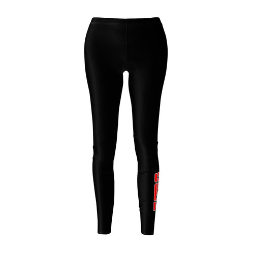 TGBG Women's Leggings - Black