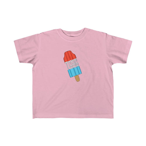TGBG Toddler FreezPop Tee