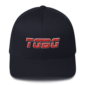 TGBG Flex-Fit Cap