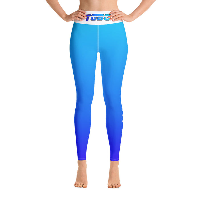 TGBG FreezyBlue Leggings
