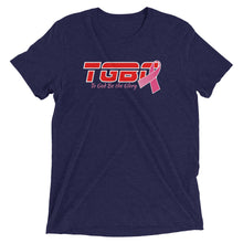 Load image into Gallery viewer, TGBG Breast Cancer Awareness Tee