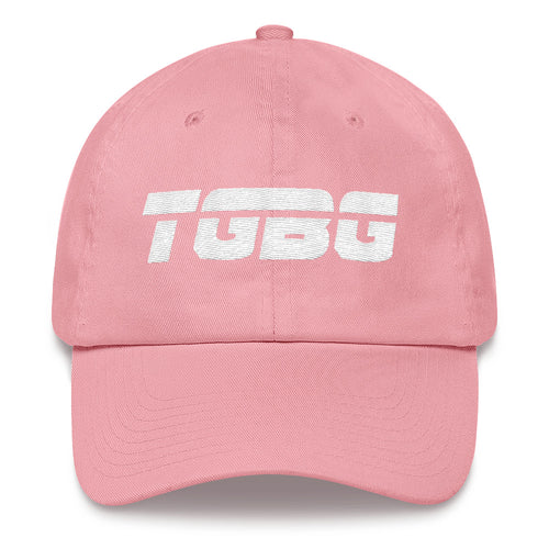 TGBG P!NK Dad Hat