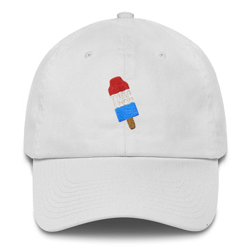 TGBG FreezPop Dad Hat