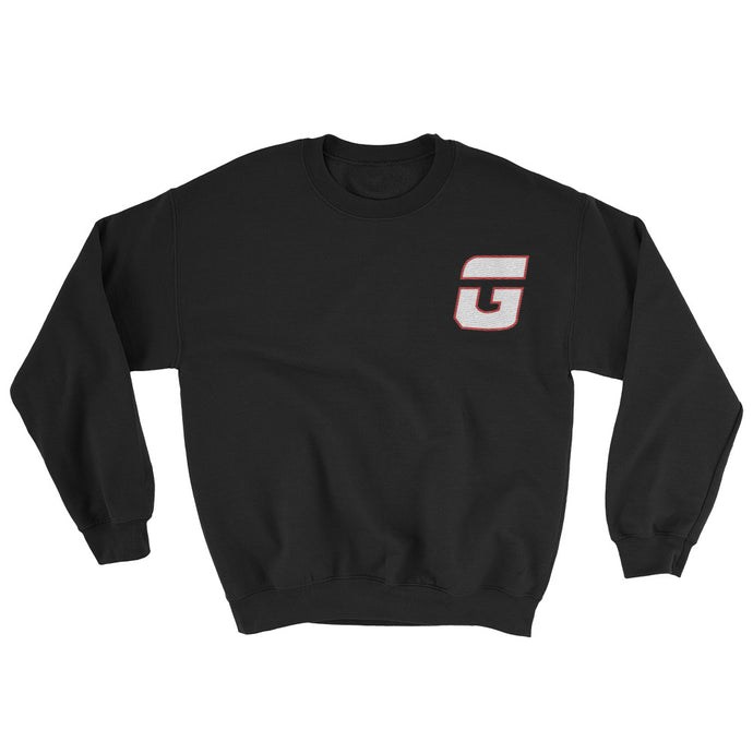TGBG BigG Embroidered Sweatshirt