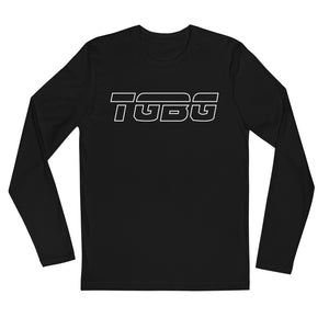 TGBG BHM Long Sleeve Tee