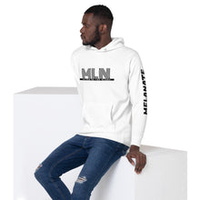 "Load image into Gallery viewer, TGBG BHM 2K20 ""Melanin"" Hoodie"