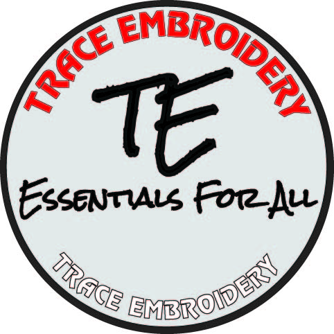 Trace Embroidery Essentials