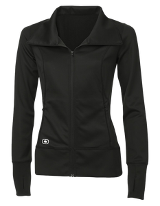 The Endurance Zip Up