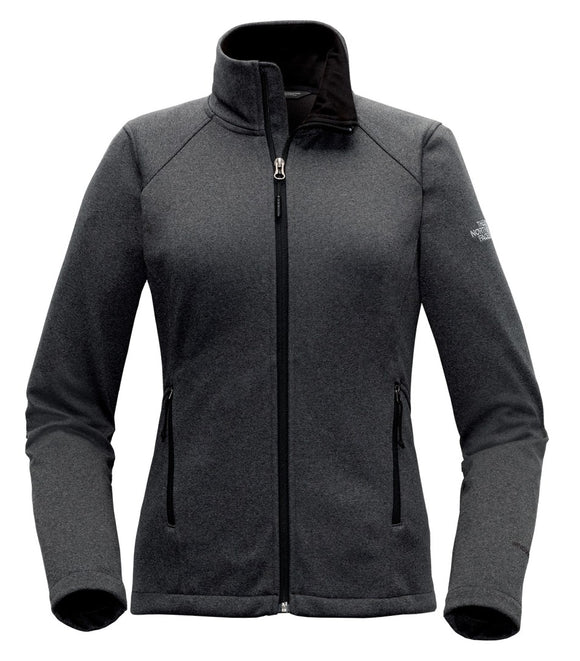 North Face Ridgeline Softshell Jacket