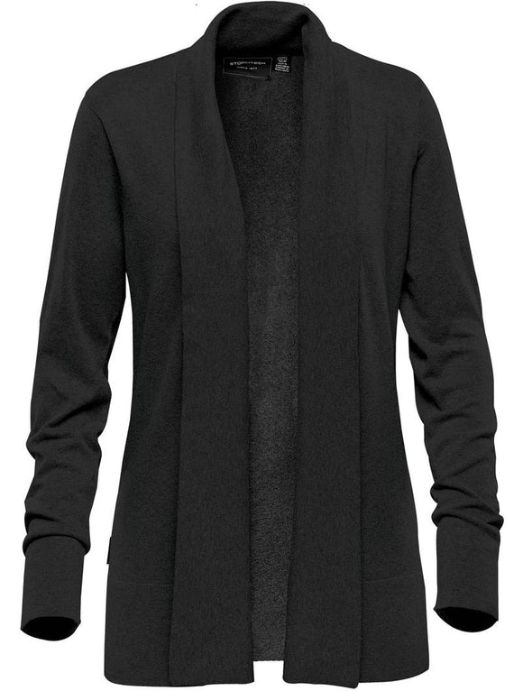 The Soho Cardigan