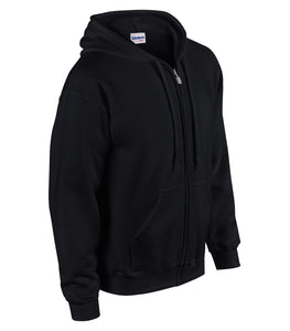 TE's Essential Zip Up
