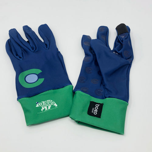 BOCO Run Glove - Colorado Polar Bear