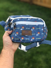 Load image into Gallery viewer, Colorado Topo B Fresh Fanny Pack