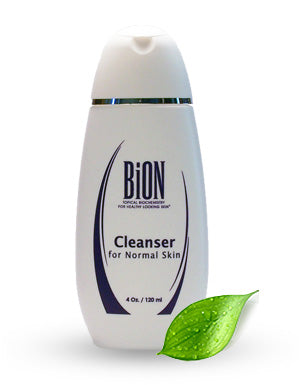 Cleanser for Normal Skin