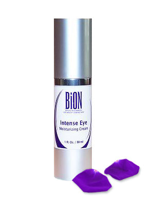 Intense Eye Moisturizing Cream