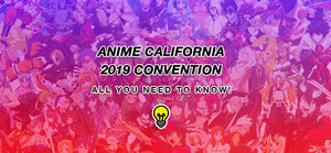 READY FOR THE ANIME CAL 2019?