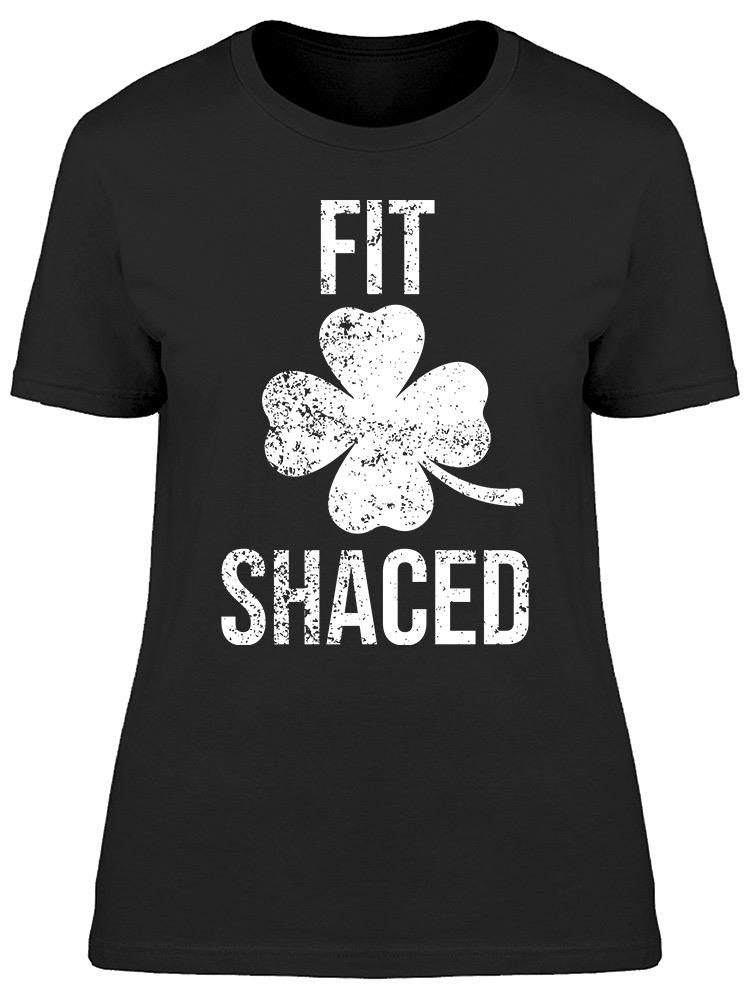 Fit Shaced Women's T-shirt