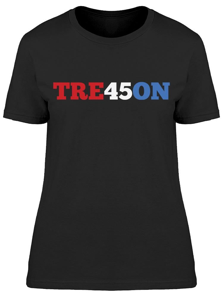 Tre45on Women's T-shirt