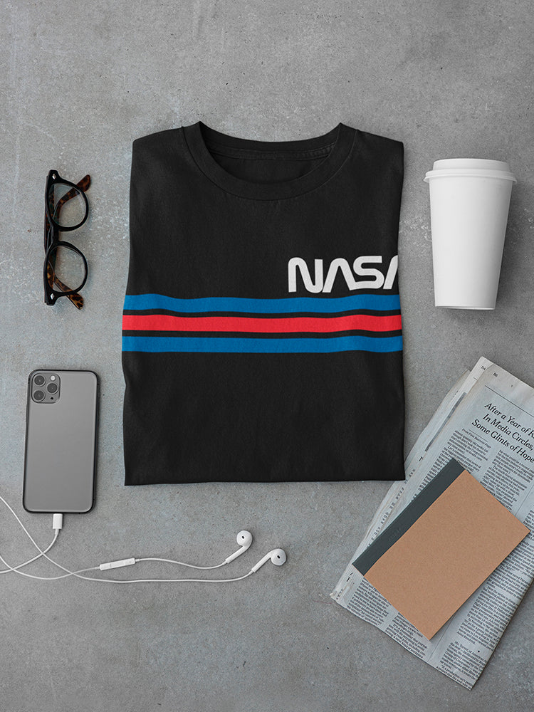 Nasa Since July 29, 1958 Men's T-shirt