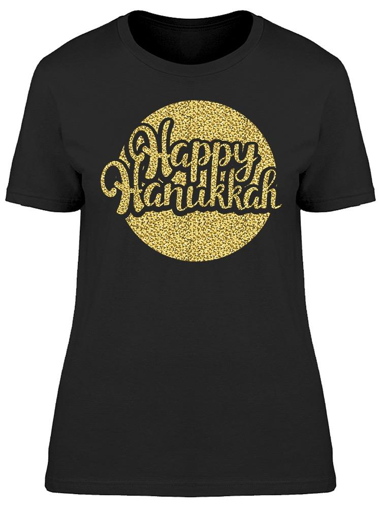 Another Hanukkah Party Tee Women's -Image by Shutterstock