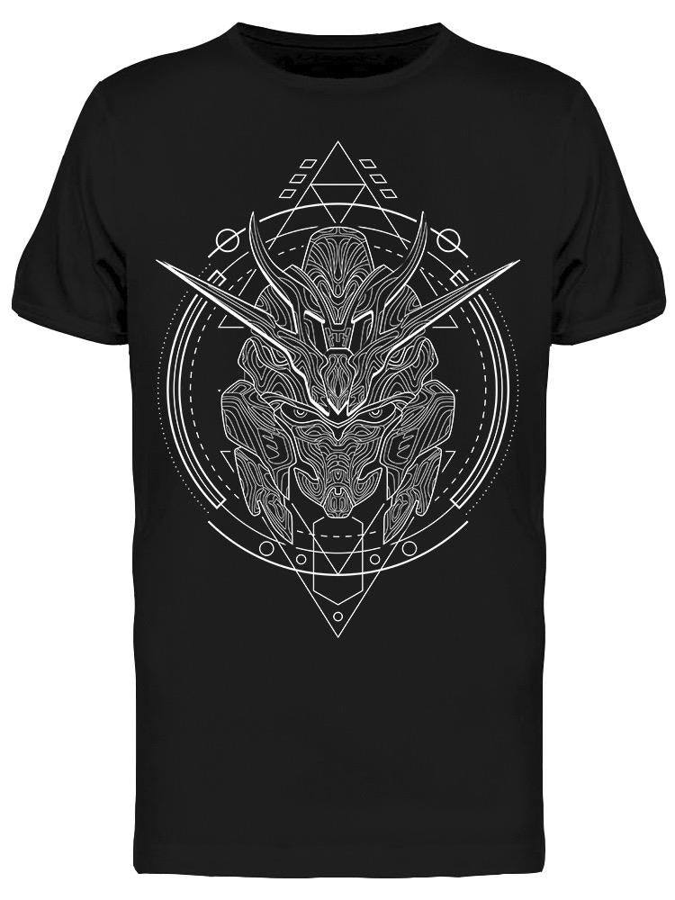 Last Iron Knight Tee Men's -Image by Shutterstock