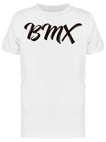 : Bmx Tee Men's -Image by Shutterstock