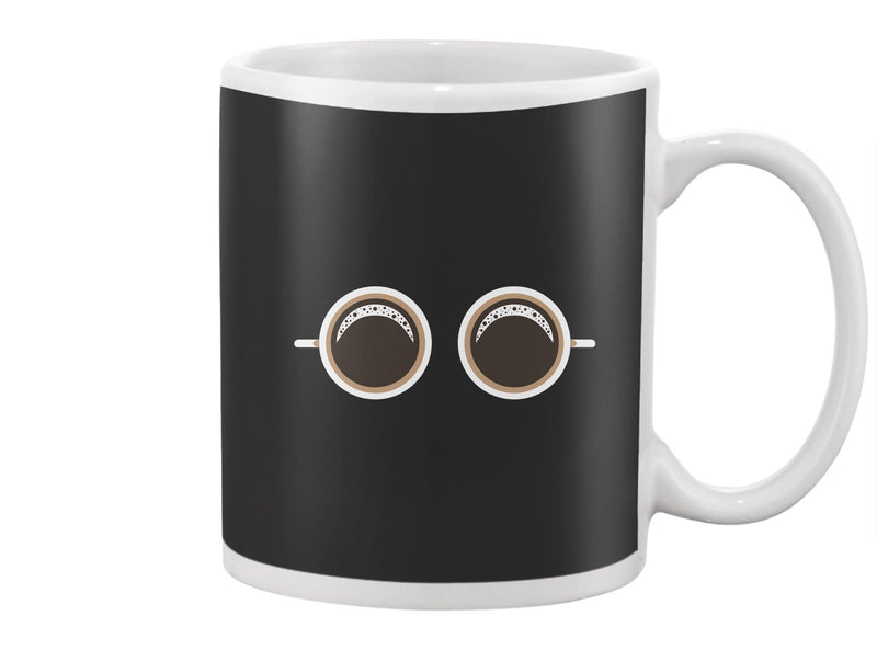Two Coffee Mugs Mug -Image by Shutterstock