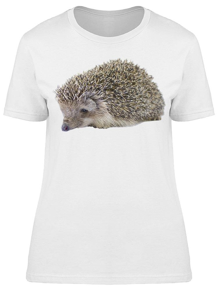 Amazing Hedgehog Tee Women's -Image by Shutterstock