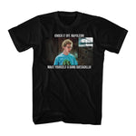 Make Yourself A Dang Quesadilla Napoleon Dynamite Men's T-shirt