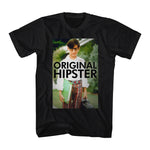 Original Hipster Paul Pfeiffer Wonder Years Men's T-shirt