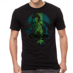 Legends Of Cthulu Men's T-shirt