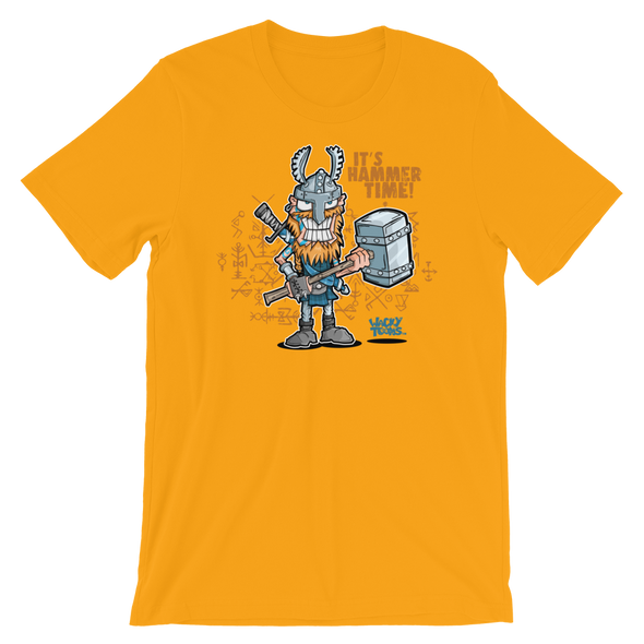 Hammer Viking T-Shirt