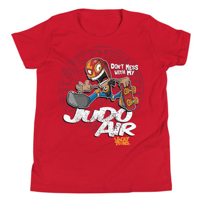 Wacky Kids Judo Air Skater T-Shirt