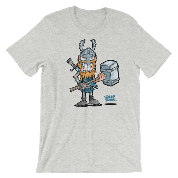 Hammer Viking Single Toon T-Shirt