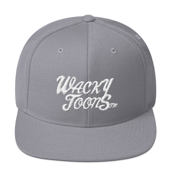 Wacky Girls Snapback Hat