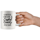 Coffee, Cream & Crystal Quartz Please - Mug