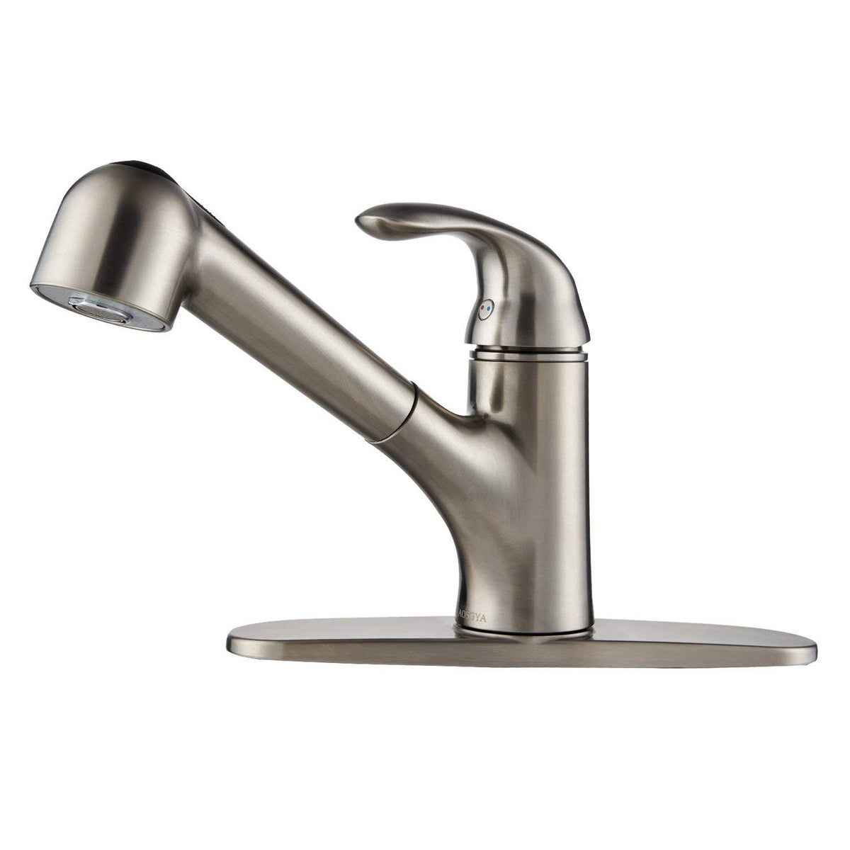 Best Kitchen Sink Faucets: AOSGYA Pull-out Kitchen Sink Faucet