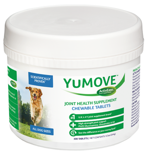 YuMOVE Chewable Tablets