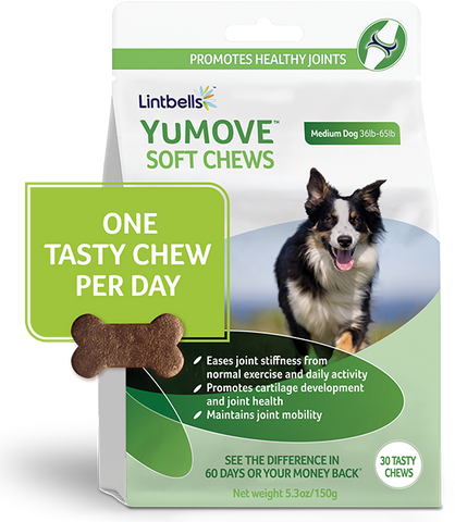 bad of YuMOVE chews