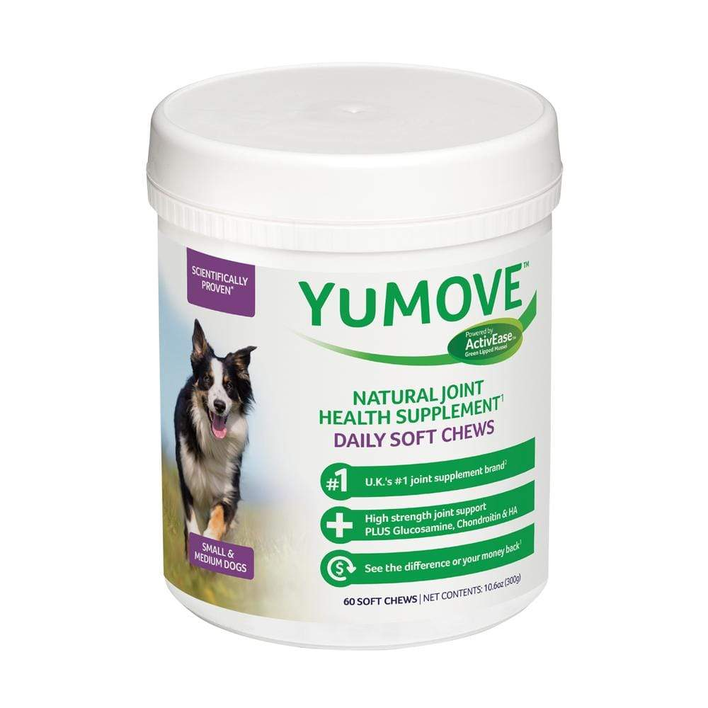 YuMOVE Joint Health Supplement One-A-Day