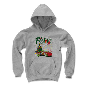 Mike Sorrentino Kids Youth Hoodie | 500 LEVEL