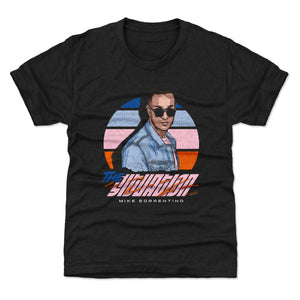 Mike Sorrentino Kids T-Shirt | 500 LEVEL