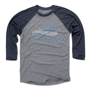 Mike Sorrentino Men's Baseball T-Shirt | 500 LEVEL